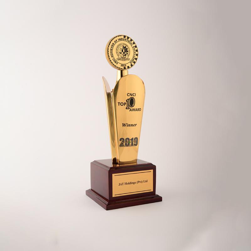 CNCI Top 10 awards 2019