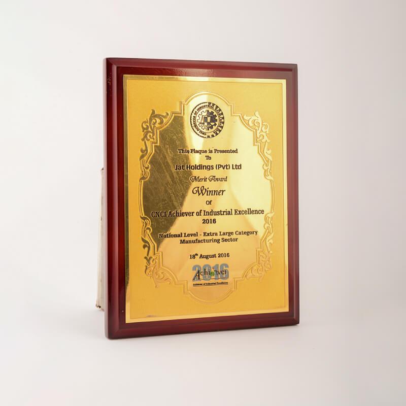 CNCI Achiever National Merit Award