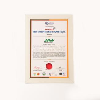 Best Employer Brand Award