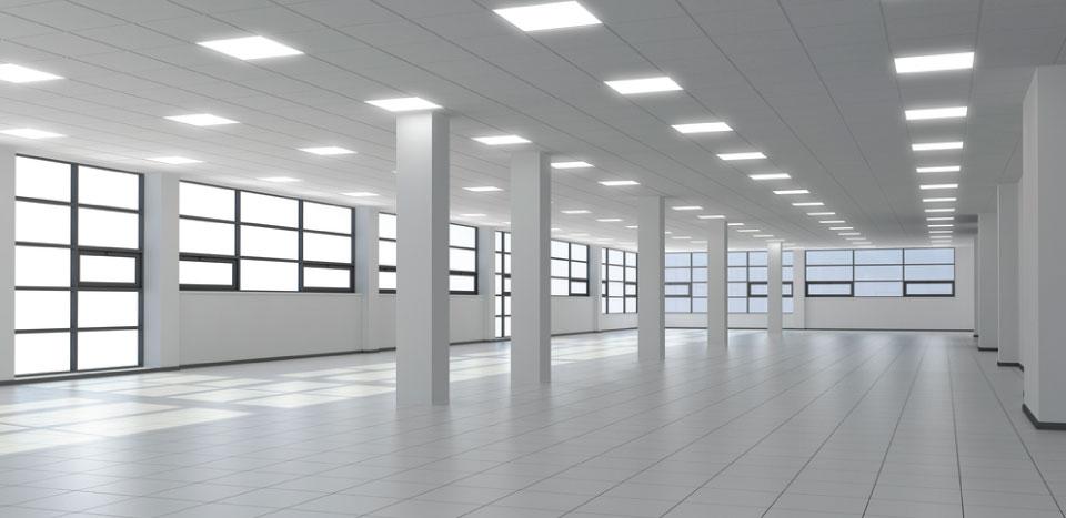 LED Sterra pannel lighting ceiling