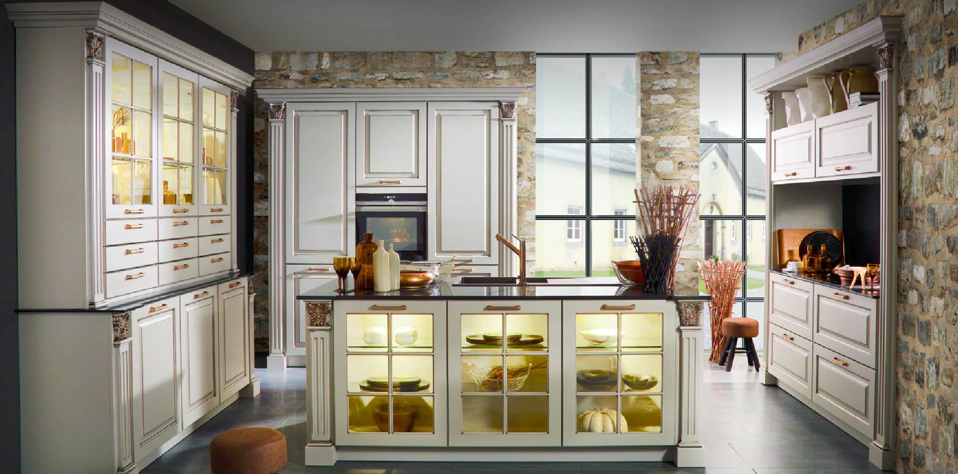 Bauformatkitchens custom kitchen design