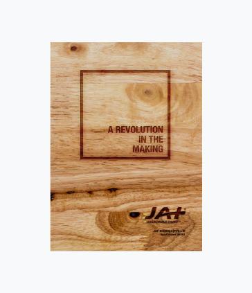 JAT Annual report 2016/ 2017