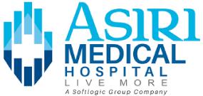 asiri medical hospital