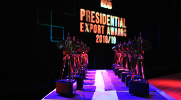 Presidential Awards-September 2019