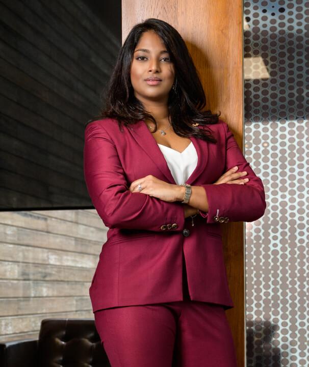 Anika Gunawardene-Williamson NON-EXECUTIVE DIRECTOR