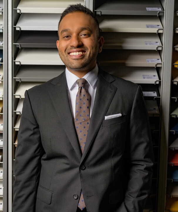 Richard Gunawardene DIRECTOR/CEO – JAT PROPERTY GROUP (PVT) LTD