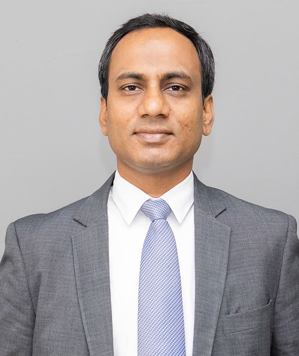 Girish Patil NON-EXECUTIVE DIRECTOR