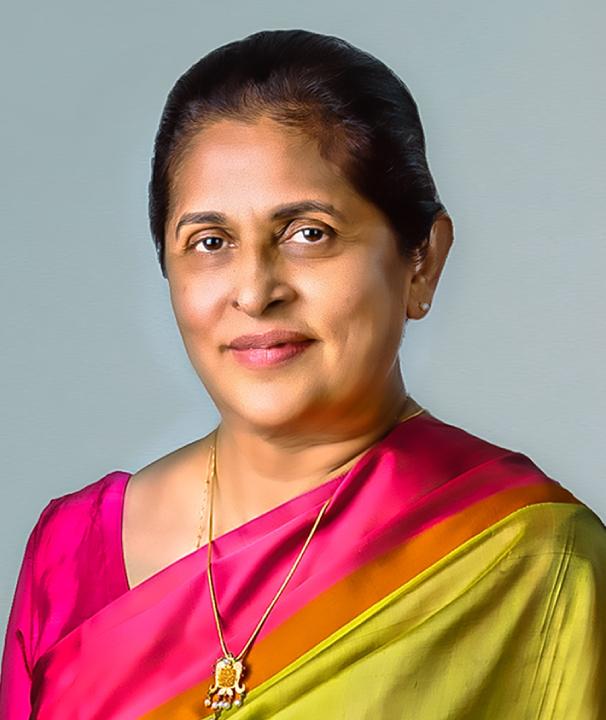 Priyanthi Pieris