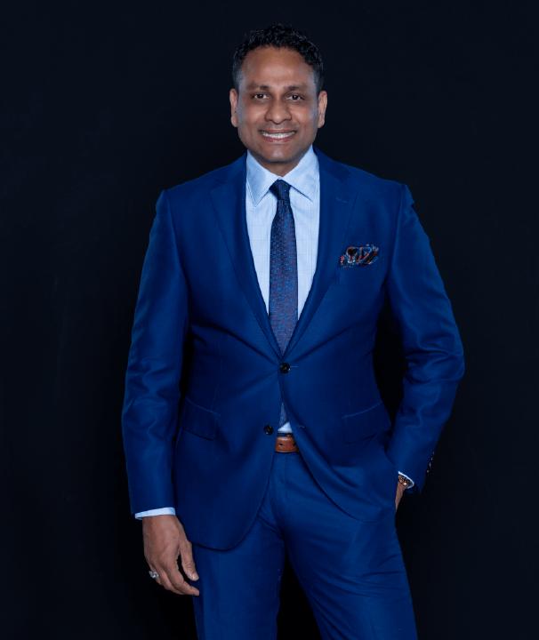 Aelian Gunawardene FOUNDER AND MANAGING DIRECTOR