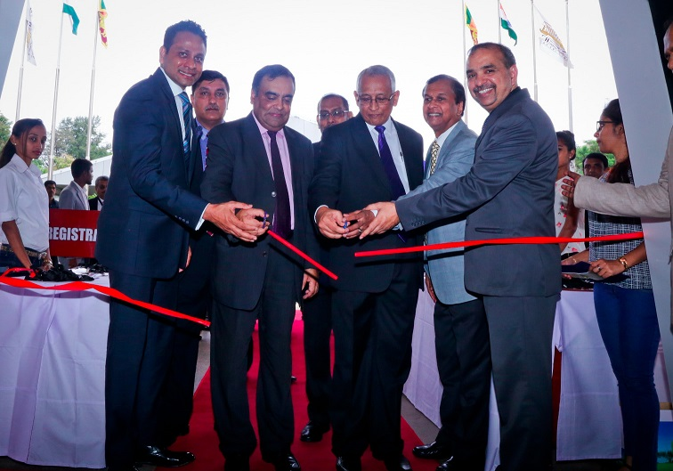 JAT Holdings, sponsors 4th Sri Lanka Wood International Expo 2016
