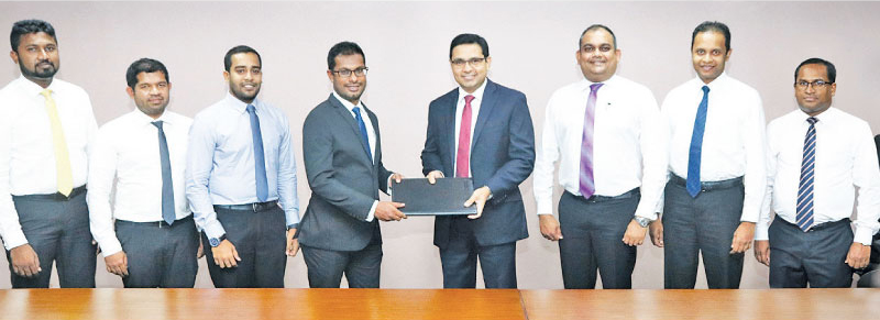 ComBank partners with JAT Holdings