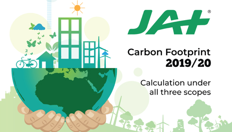 JAT Holdings gears trailblazing efforts to improve environmental sustainability