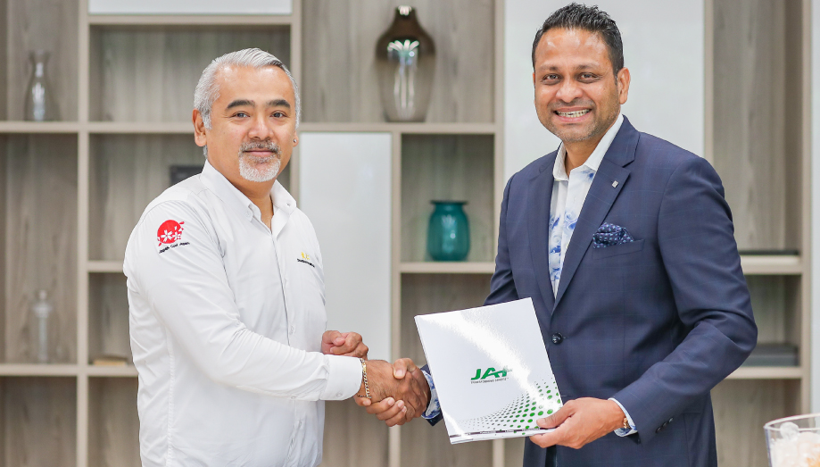 JAT Holdings appoints Dharshan Munidasa as brand ambassador for SEA