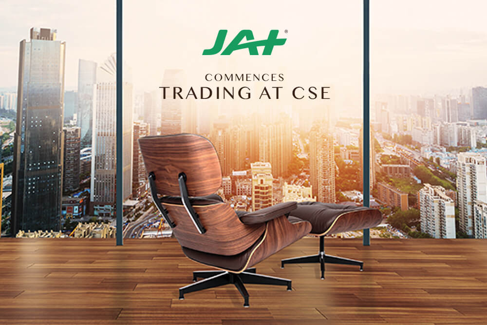 JAT Holdings to begin trading at CSE