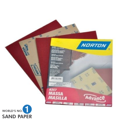 Norton Sand Papers