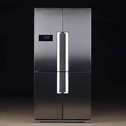 BURG kitchen appliances logo