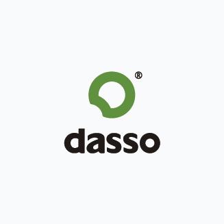Dasso decking logo