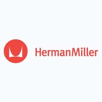 HermanMiller furniture company logo