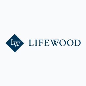 LIFEWOOD logo