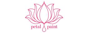 Petal Paint Logo